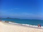 Beach time in Koh Samui