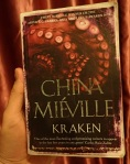 Kraken by China Miéville