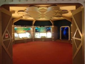 Marine life museum, Melaka