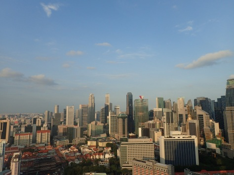 Amazing Singapore panoramas