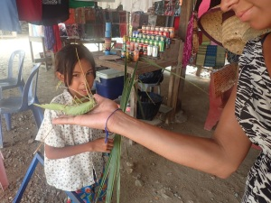 Best salesperson in Cambodia