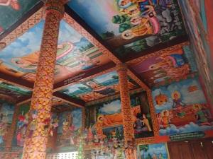 Phnom Sampeau temple