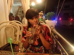 Rose's Restaurant, Battambang