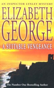 Suitable Vengeance, Elizabeth George