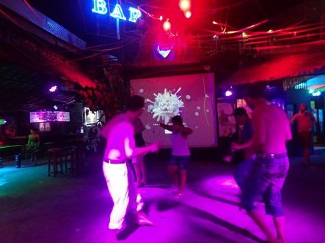 Fun times in Siem Reap