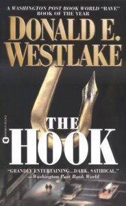 The Hook cover illustration