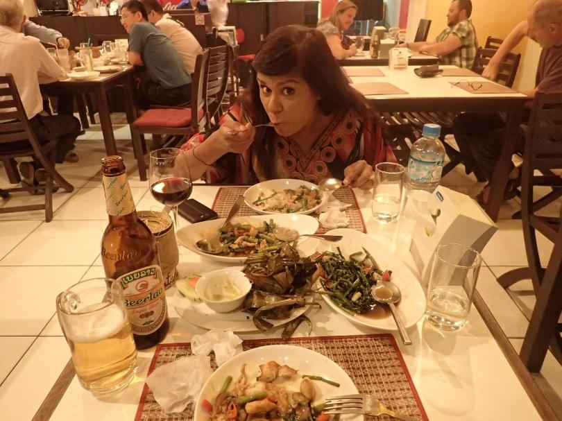 Lao Kitchemn, Hengboun Rd Vientiane