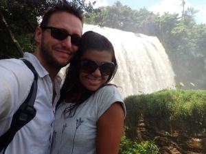 Elephant Falls, Vietnam