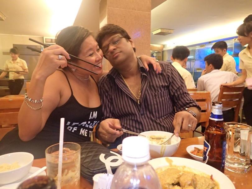 Good late-night eats in Saigon