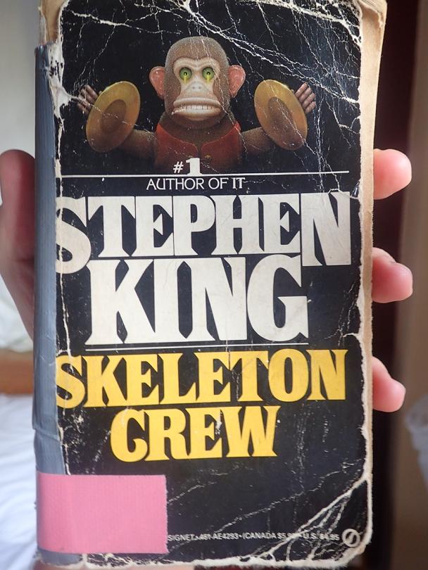 Stephen King's Skeleton Crew