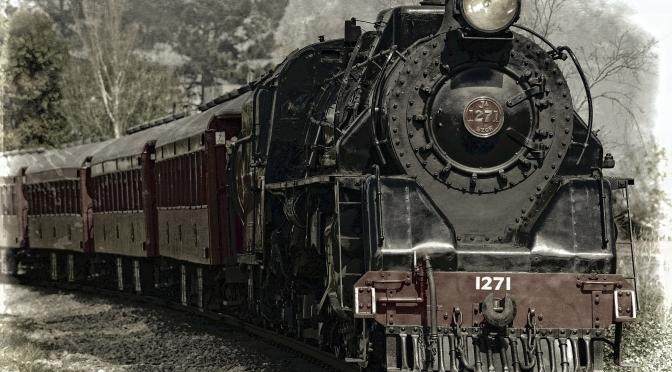 Railsea – China Miéville – [Book Review]
