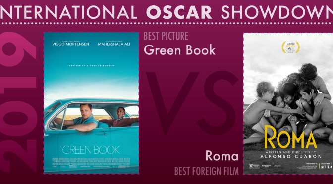International Oscar Showdown!