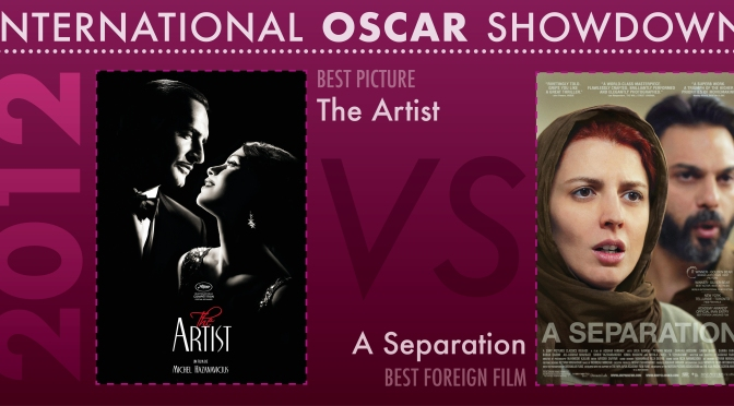 Another Oscar Showdown